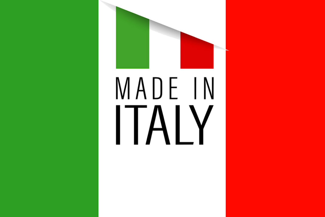 Cos il nuovo marchio made in italy inganner i for Made in italy arredamenti bertinoro