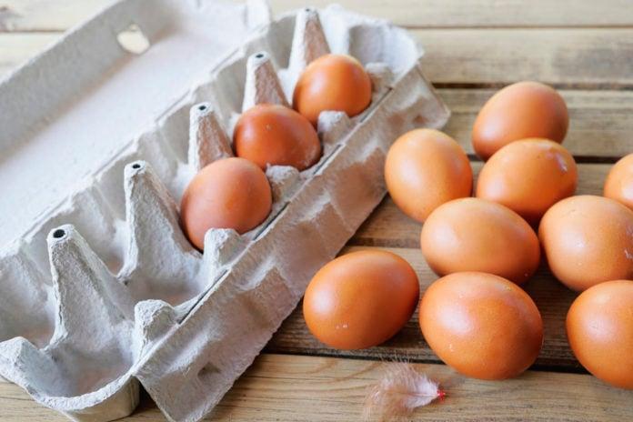 3 milioni di uova polacche timbrate come italiane: Coccodì nella bufera