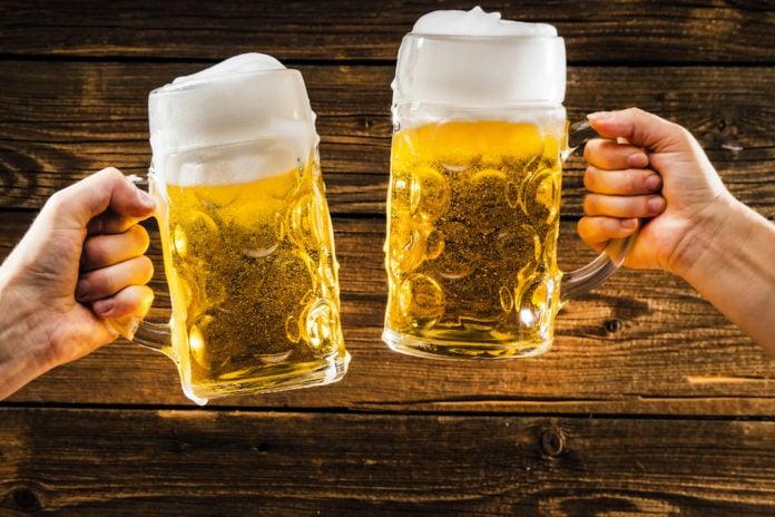 Un Boccale Di Glifosato 7 Birre Austriache Su 13 Con Residui Del Pesticida Il Salvagente