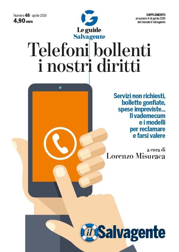 DIRITTI UTENZE TELEFONICHE