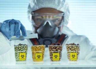 OGM SLOW FOOD